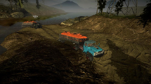 Reduced Transmission HD online.(Hard offroad 2019)  screenshots 15
