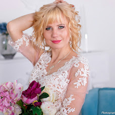 Wedding photographer Volodimir Veretelnik (Veretelnyk). Photo of 13.03.2017