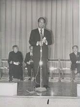 Photo: 第二屆家長教師聯詛誼會選舉(1974年3月1日)01