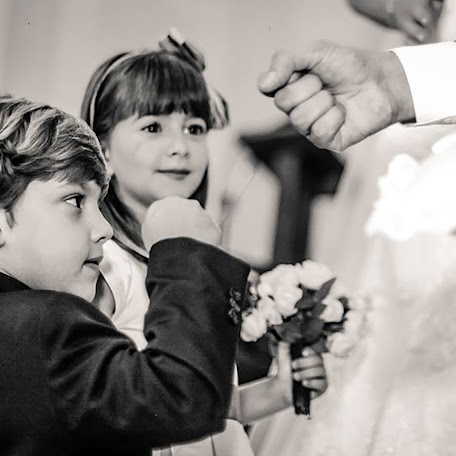 Wedding photographer Valdemir Reis (ValdemirReis). Photo of 05.11.2017