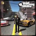 Mad City Crime 2 icon