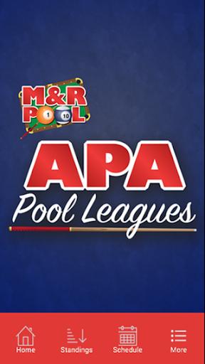M R Pool