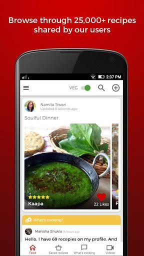 免費下載遊戲APP|BetterButter Recipes app開箱文|APP開箱王