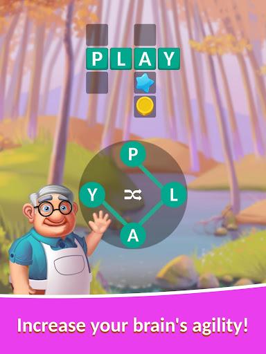 Crocword: Crossword Puzzle Game 1.179.10 screenshots 7