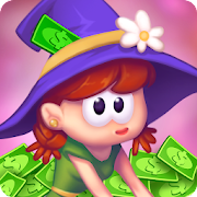 Witch Business - Magic Idle Clicker