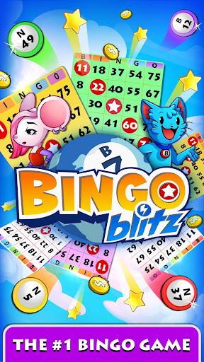 Bingo Blitz: Free Bingo screenshot 20