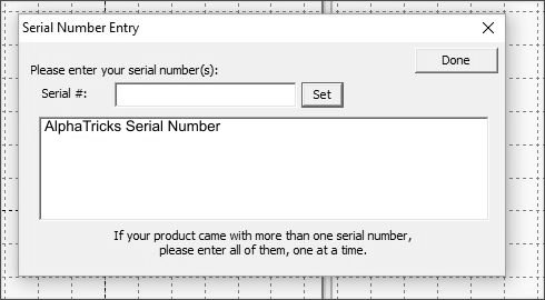 Serial number entered.jpg