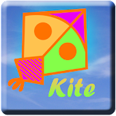 Kites Photo Frames