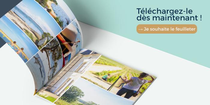 carnet de photographies