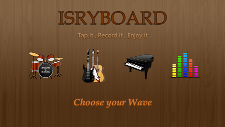 ISRYBOARD APK screenshot thumbnail 1
