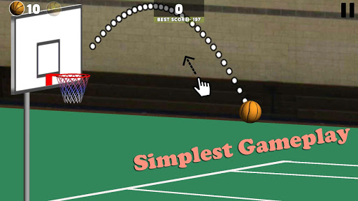 Basketball Shooting Game 1.31 screenshots 1