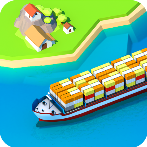 (APK) تحميل لالروبوت / PC Seaport - Explore, Collect & Trade ألعاب