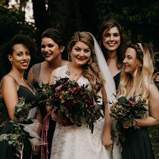 Wedding photographer Darya Tapesh (Tapesh). Photo of 01.09.2018