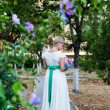 Wedding photographer Viktoriya Lotkina (VickySunshine). Photo of 08.07.2016