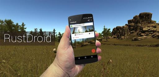 RustDroid: Rust Server Admin - Apps on Google Play