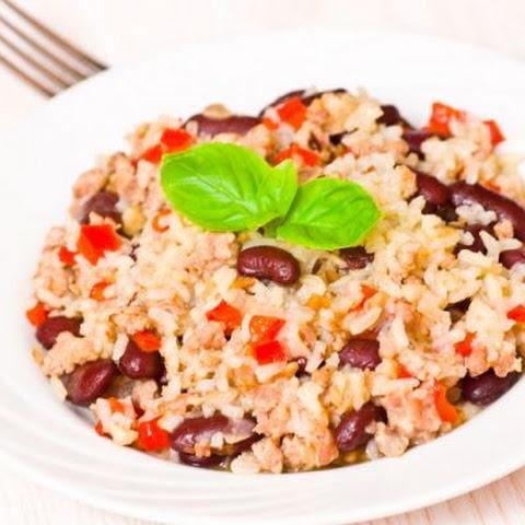 Spanish Rice Seasoning Mix Recepten | Yummly