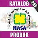 Katalog Produk NASA Pro icon