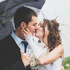 Wedding photographer Vladislav Yuldashev (Vladdm). Photo of 09.09.2013