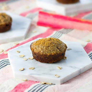 Healthy Rhubarb Muffins Recipes.