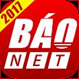 Bao Net - Doc Bao & Tin tuc 24h icon