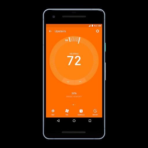 Nest Temperature Sensor - Google Store