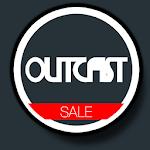 Outcast Icons Theme v1.6