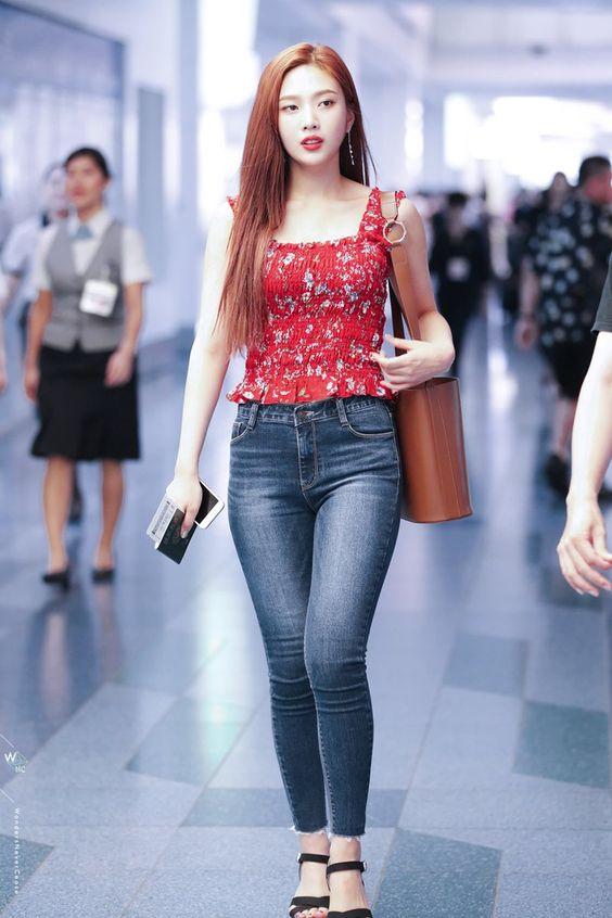 joy jeans 25