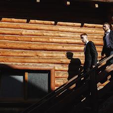 Wedding photographer Sergey Klochkov (KlochkovSergey). Photo of 01.10.2018