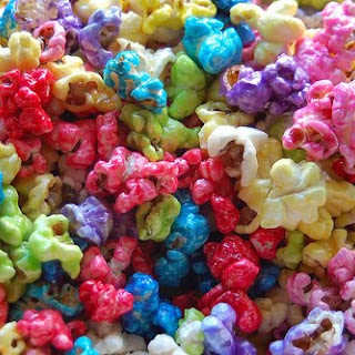 Homemade Flavored Popcorn Recipes