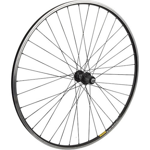 Wheel Master Mavic Open Sport/Shimano 105 5800 Rear Wheel