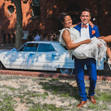 Wedding photographer Toms Mutulis (Tomsm). Photo of 13.09.2015