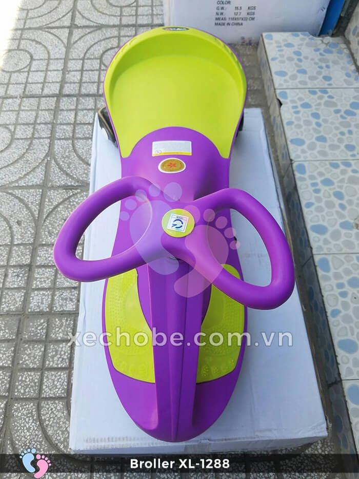 Xe lắc trẻ em Broller XL-1288 9