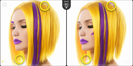 Spot the Difference - Insta Vogue 1.3.7 screenshots 24