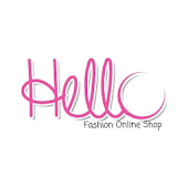 Toko Hello Fashion Online Shop