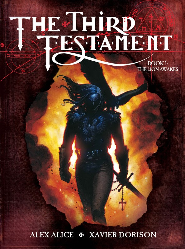 The Third Testament (2014) - complete