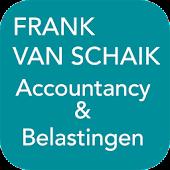 Frank van Schaik
