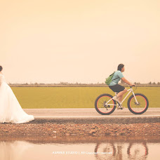 Wedding photographer Viloon Looi (aspirerstudio). Photo of 18.04.2018