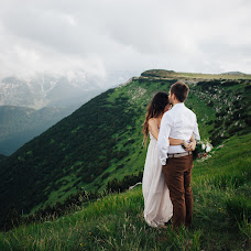 Wedding photographer Federico Lanuto (lanuto). Photo of 27.07.2016