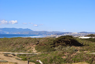 Photo: View from fort funston