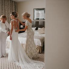 Wedding photographer Lesya Oskirko (Lesichka555). Photo of 13.06.2017