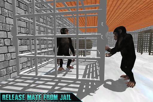 Apes Survival  screenshots 15