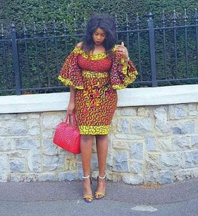 Ankara Fashion Outfit Ideas- screenshot thumbnail