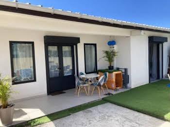 Villa 3 pièces 103 m2
