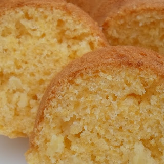 Pina Colada Cornbread -Using Jiffy Mix Recipe
