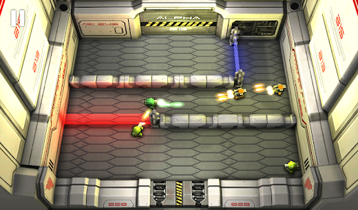 Tank Hero: Laser Wars App Latest Version Download For Android and iPhone 3