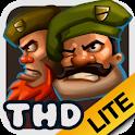 Guerrilla Bob THD LITE icon