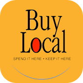 The BUY LOCAL Card