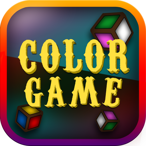 Color Game - Apps on Google Play