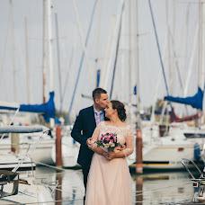 Wedding photographer Mykola Romanovsky (mromanovsky). Photo of 29.03.2017