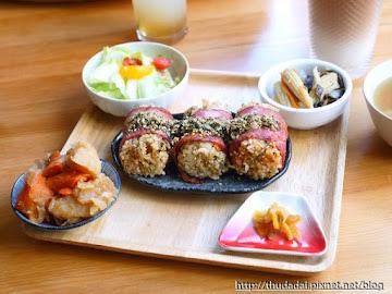 まいにち。日和 (日式飯糰)